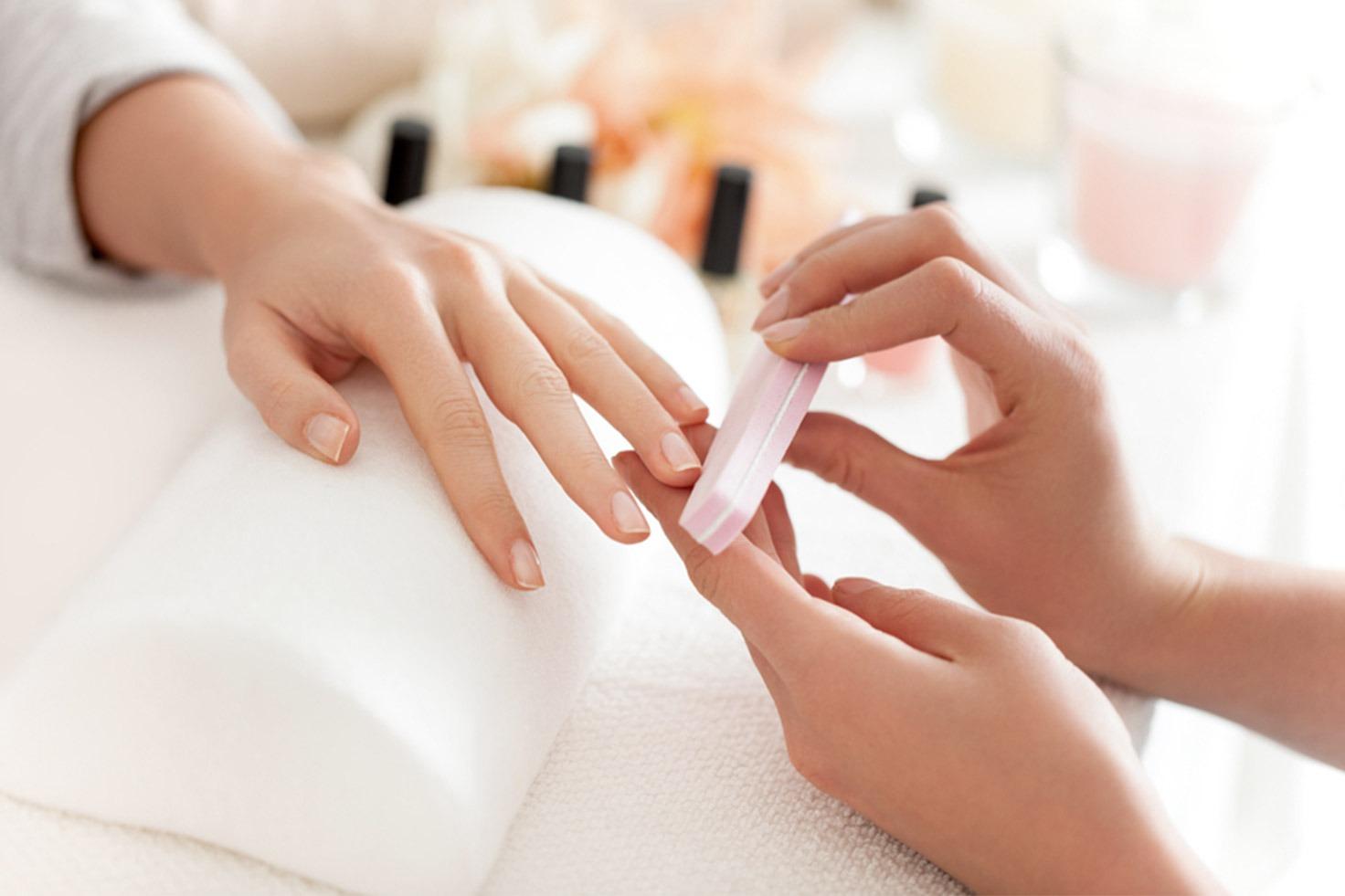 manicure hilversum