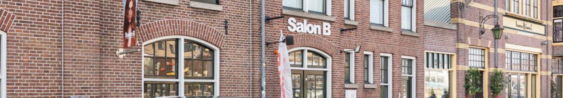 Schoonheidssalon IN Alkmaar