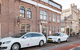 Salon Alkmaar