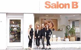 Salon Hilversum
